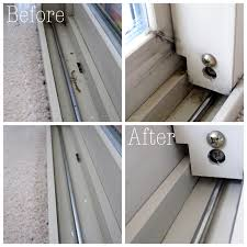 The easiest way to clean window tracks, to make them look brand new | Ask