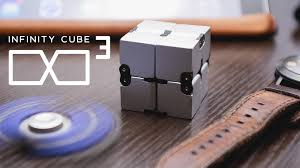 infinity cube. bet you won\u0027t be able to put it down. infinity cube 1
