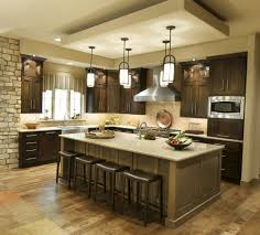 Pot Lights For Kitchen Kitchen Two Recessed Lights With Slightly Off Center Also Pendant
