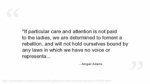 Abigail Adams Quotes Extraordinary Abigail Adams Quotes YouTube
