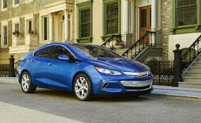 gm new car releasesGMs 5Year Plan in China Includes More Than 10 Plugin Cars