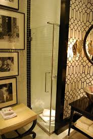 Modern Art Deco Bathrooms 116 Best Images About Bathroom Ideas On Pinterest Art Deco
