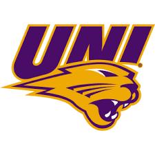 northern university logo. university of northern iowa logo