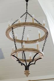 two tiered chandelier patio ideas home bunch interior design topanga ii chandelier two tier topanga ii