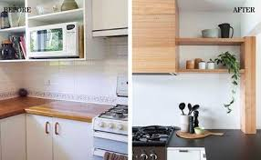 Renovating A Kitchen Cost 10 Easy Things To Update In Your Kitchen Home Beautiful Magazine