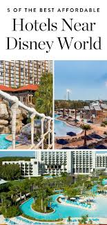 Ac Hotel Palacio Universal The 25 Best Hotels Near Disney World Ideas On Pinterest Best