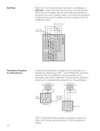 basics of panelboards siemens cources 32