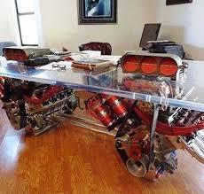engine-desk