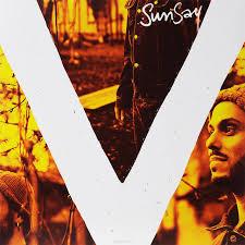 <b>V</b> by <b>Sunsay</b> on Spotify