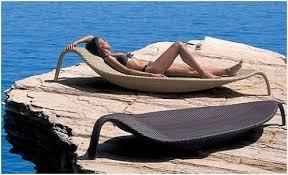dedon outdoor furniture. Leaf The Simple Modern Lounge Chair By Dedon Outdoor Furniture