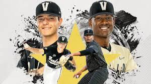 Vanderbilt baseball aces Kumar Rocker ...