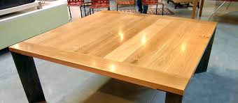 oak table top table tops and bar tops wood kitchen 48 round oak table top
