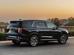 We did not find results for: 5 Fun Facts You Might Not Know About The 2021 Hyundai Palisade