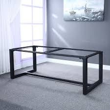 american wood computer desk furniture wrought iron large long table wind industry workchina besi office computer desk