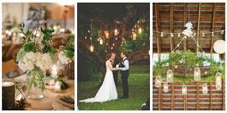 Mason Jar Decorations For A Wedding Mason Jar Wedding Ideas Wedding Flair Mason Jars Wedding Isura Ink 95