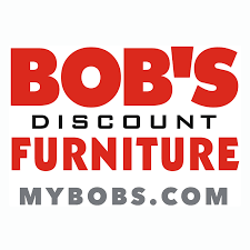 Bob s Discount Furniture Logo