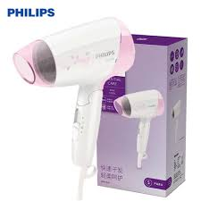 Philips Máy Sấy Tóc Chuyên Nghiệp HP8120 1200W Với Nhiệt Độ Không Đổi Chăm  Sóc Tóc, Có Thể Gấp Gọn Máy Thổi Máy Sấy Tóc