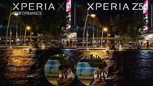 sony xperia z5 camera. sony xperia x performance vs z5 camera review selfie 5