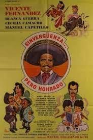 Directed by rafael villaseñor kuri. Cinema Latinos Mx Sinverguenza Pero Honrado Pelicula Completa Vicente Fernandez