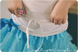 measure the elastic around your child s waist so you can ensure the full tulle skirt fits