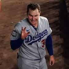 Joc Pederson contract: Former Dodgers ...