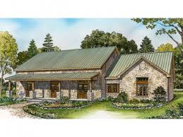 Farmhouse Bungalow Design Rustic Ranch Style House Plans Western Architectures