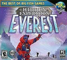 Relax with a jigsaw puzzle and hidden object double dip. Hidden Expedition Everest Jewel Case Pc 2010 For Sale Online Ebay