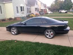 1994 Chevrolet Camaro for Sale on ClassicCars.com