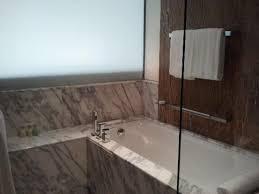grand hyatt kuala lumpur the bathtub