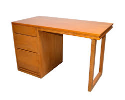 russel wright for connant ball desk