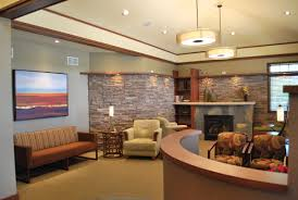 Dental office design ideas dental office Interior Design Dental Office Waiting Area Enviromed Design Group Warm And Inviting Dental Office Waiting Area Wohnzimmer Ideen Enviromed Design Group Dental Office Design Medical Office Design