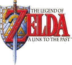 Image - The Legend of Zelda - A Link to the Past (logo).png ...