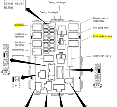 2004 nissan 350z fuse box diagram 2004 automotive wiring diagrams fuse box diagram 2011 07 28 140451 capture