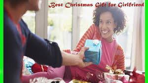 First Christmas Gift Ideas For Girlfriend