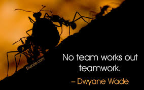 Amazing Teamwork Quotes And Sayings Thatll Inspire You To No End