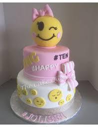 birthday cakes for girls 11th birthday. Exellent Girls Emoji Cake For Your Birthday Inside Birthday Cakes For Girls 11th K