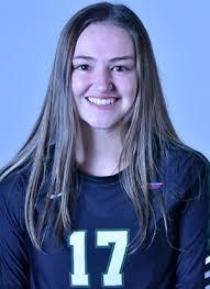 Riley Alton - Women's Volleyball - William Woods University Athletics