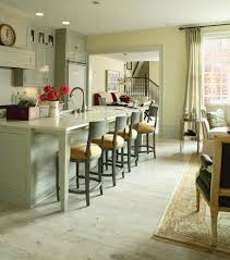 Fill In Space Above Kitchen Cabinets How To Organize Kitchen ...
