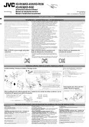 jvc wiring diagram wiring diagram for jvc car radio wiring image jvc kd r460 car stereo wiring diagram jvc