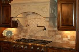 tumbled marble backsplash tile designs backsplash tile designs