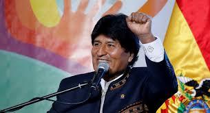 Resultado de imagen para Bolivia ocupa el 1° lugar en crecimiento económico en Sudamérica