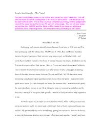 Example Of Literature Review Essay Minority Report Essay