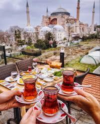 Что стоит попробовать в Стамбуле?