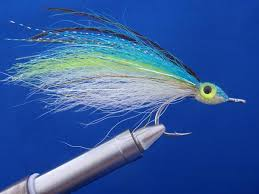 Saltwater Fly Patterns