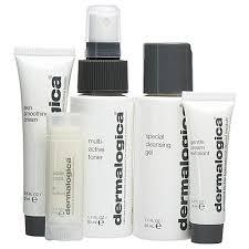Nên tìm cơ sở nào bán mỹ phẩm Dermalogica chính hãng tại TPHCM