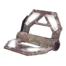 10 Watt Rechargeable Led Work Light Details About Might D Light 10watt 400lumen Camo Rechargeable Folding Led Work Light Versatile