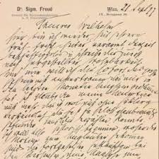 about this collection sigmund freud papers digital collections  collection sigmund freud papers