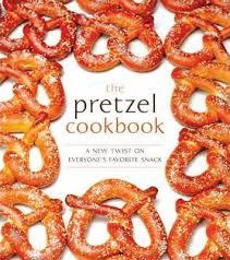 The Pretzel Cookbook : Priscilla Warren : 9780762432240