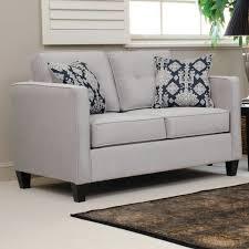 serta upholstery cia 72 sleeper sofa reviews joss main throughout loveseat sleeper sofas
