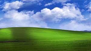 Bliss (WindowsXP Default Wallpaper ...